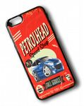 "KOOLART PETROLHEAD SPEED SHOP Design For Retro Mk1 Ford Focus ST Case Cover Fits 4.7"" Apple iPhone 6 6s"